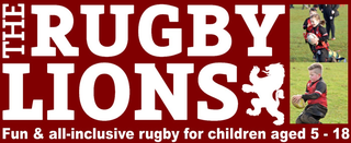 Rugby Lions Minis & Juniors