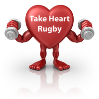 Rugby Take Heart